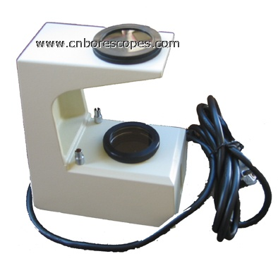 Polarimeter for Gem Test with Weight 1.2kg
