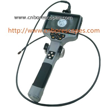 Side View 3mm endoscope